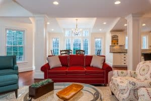 whole home remodeling fairfax county va