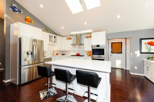 Kitchen Remodel Fairfax | Bianco Renovations Home Remodeling Contractor