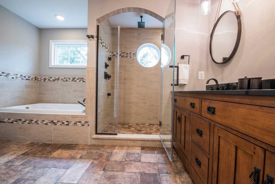 Bathrooms. Bathrooms   Bianco Renovations
