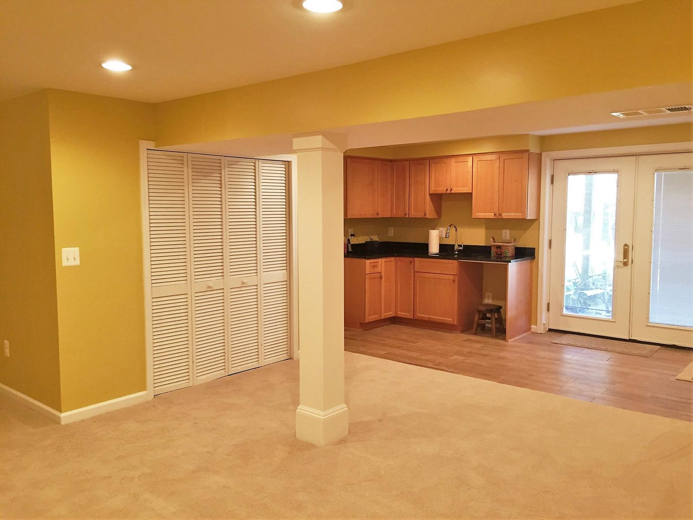 basement renovations bianco renovations remodeling