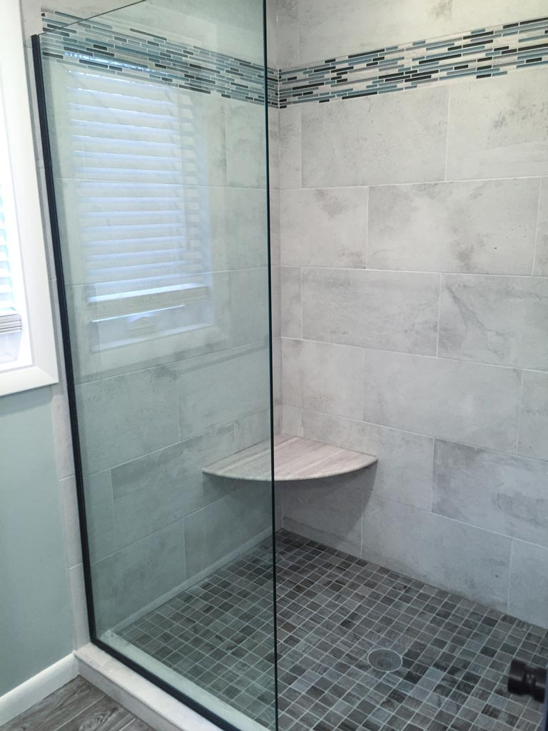 Bathroom Remodel Services In Virginia Bianco Renovations