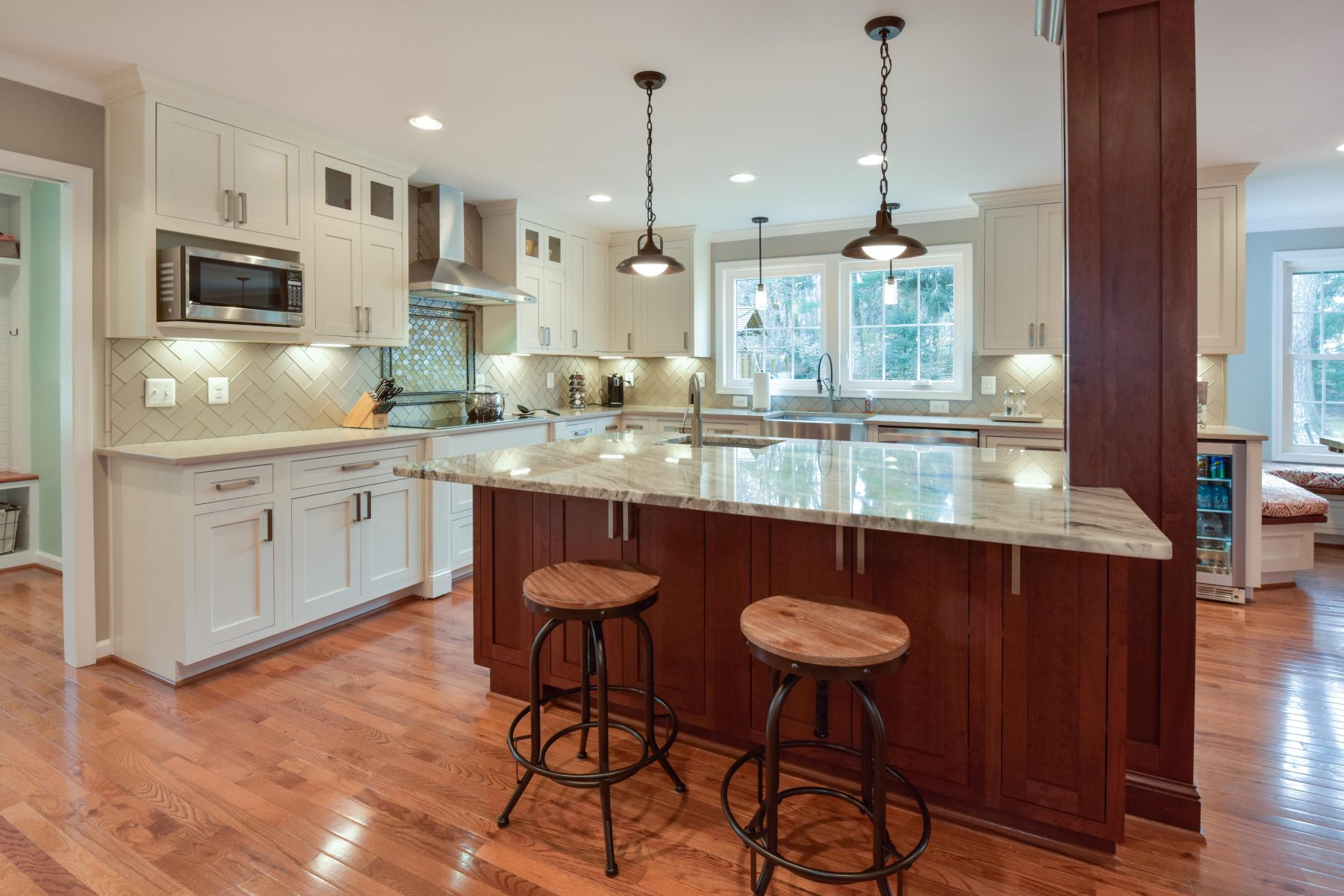 kitchens kitchen remodeling manassas va custom kitchen design vienna va