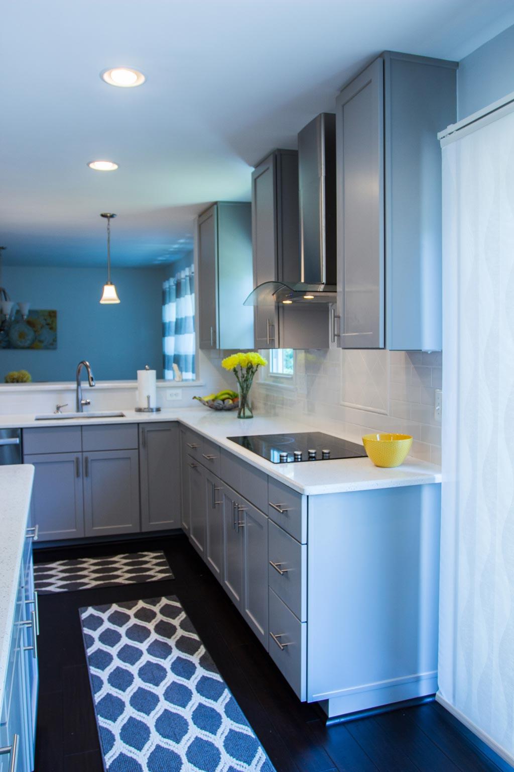 Kitchen Remodel in Springfield, VA - Bianco Renovations
