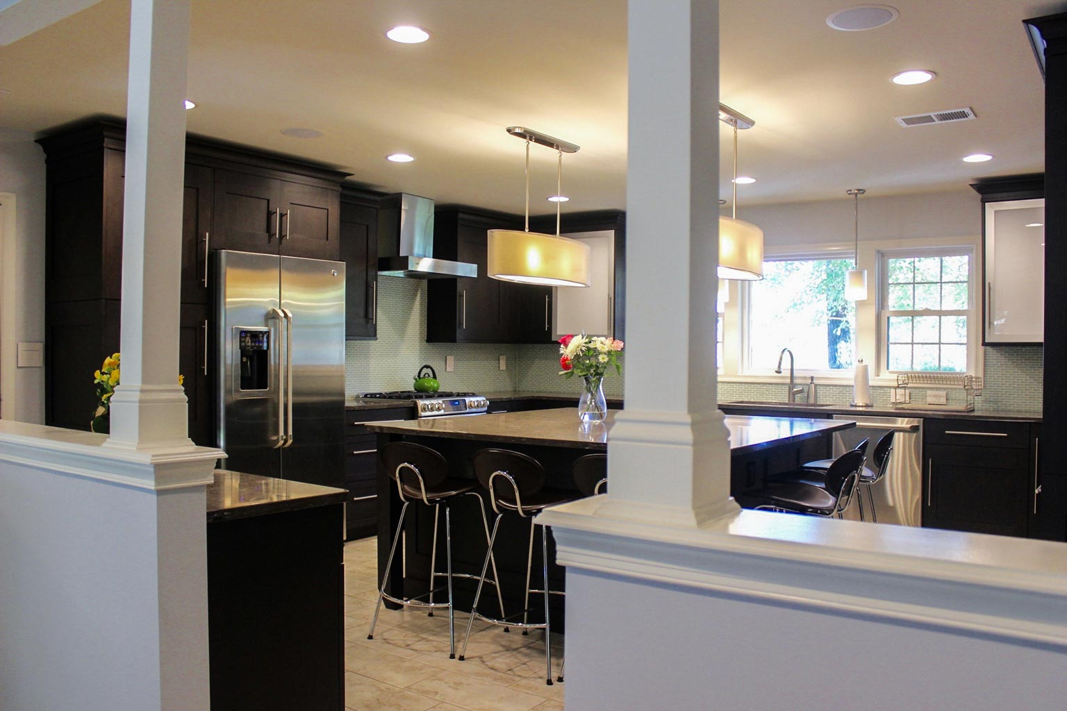 whole house renovations kitchen remodeling manassas va whole home remodeling vienna va