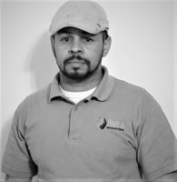 Juan Olivera- Carpenter