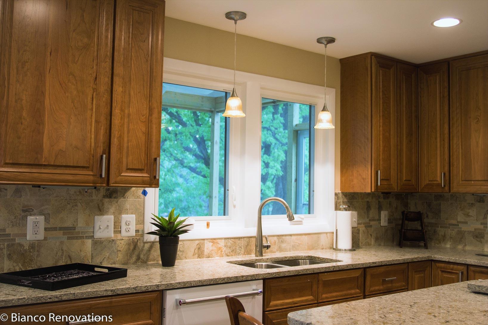 Home Addition in Alexandria, VA - Bianco Renovations