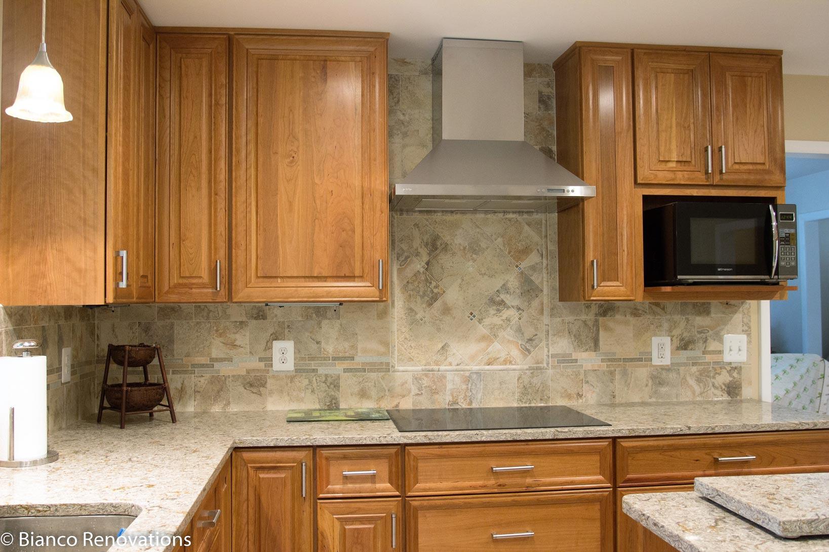 ... Kitchen Renovation Project Alexandria Va ...