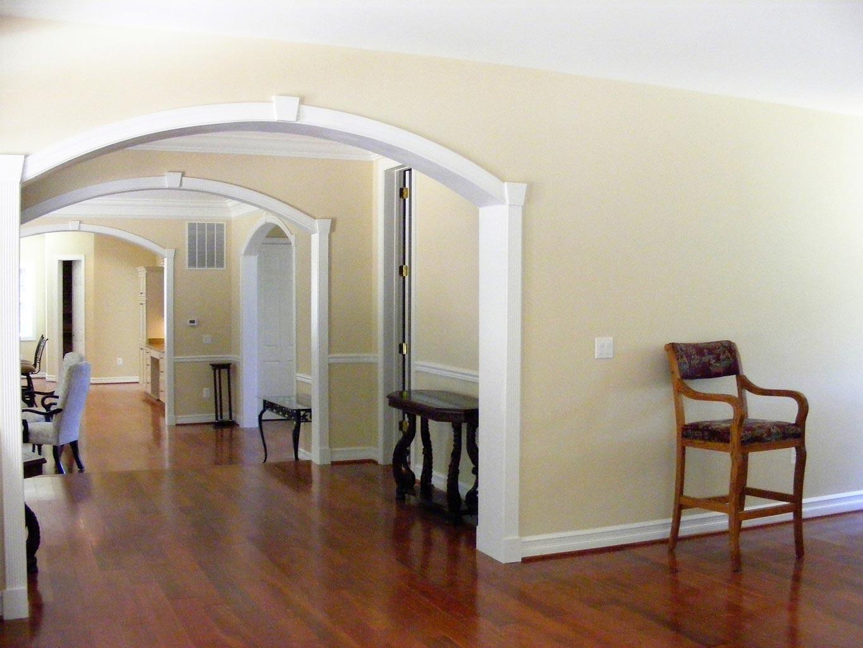 Select Surfaces Laminate Flooring Canyon Oak Sq Whole House Ideas 8219 Split Dr Houston Tx 77040 Har Com