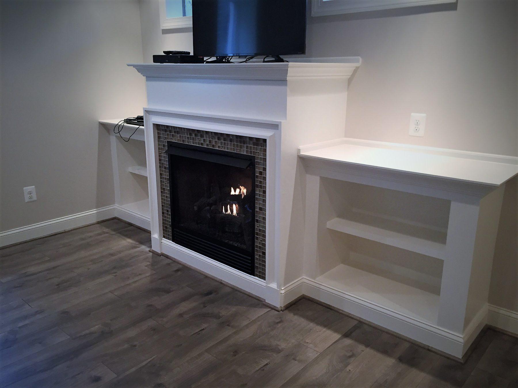 Basement Remodeler basement remodeling contractor vienna va | bianco renovations