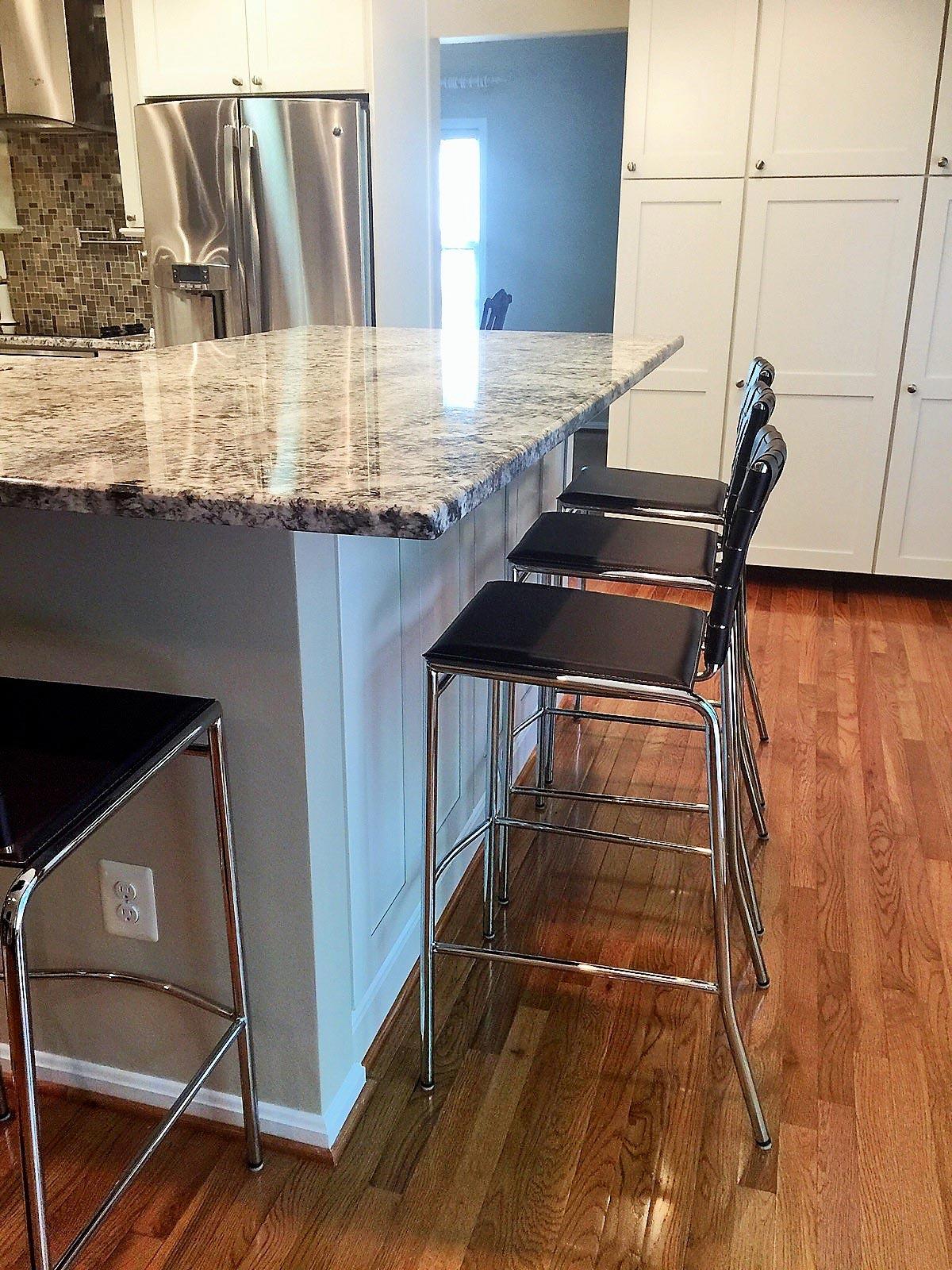 Kitchen Remodel Fairfax Va Bianco Renovations