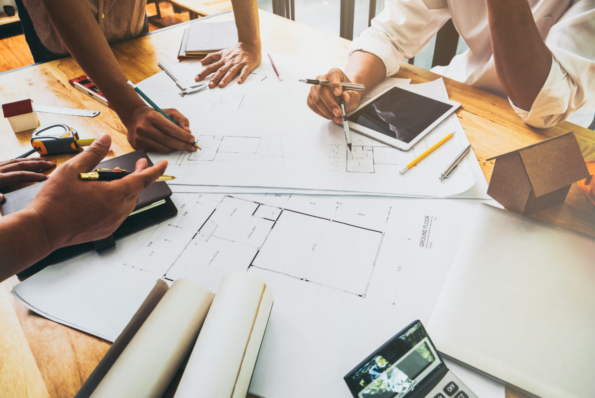 General Contractors - What Benefits will They Give to Interior Designers? -  Bianco Renovations